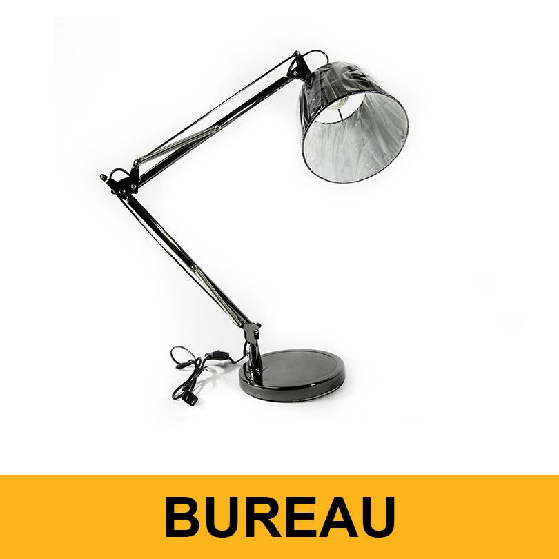 Lampe Bureau Led Madagascar galerie arena