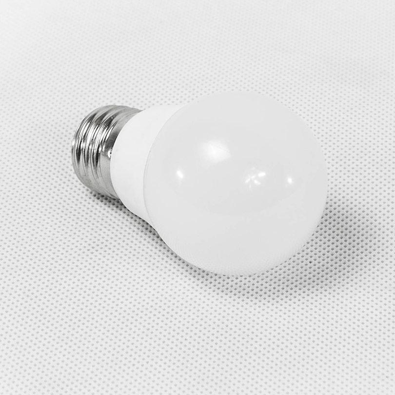 lampe E 27 5w blanc froid led madagascar
