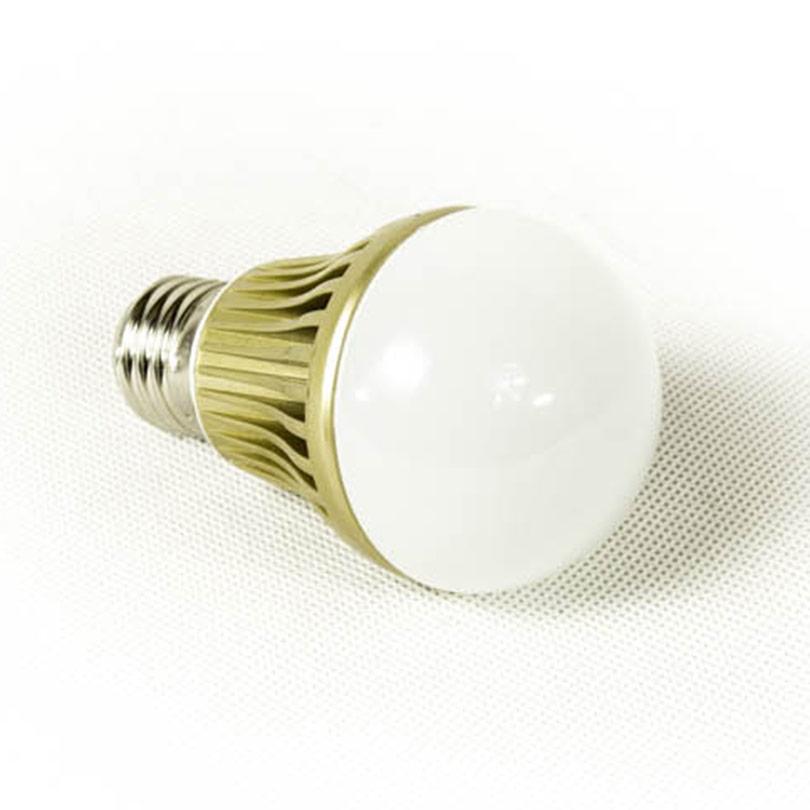 Lampe bulb E27 3w Madagascar