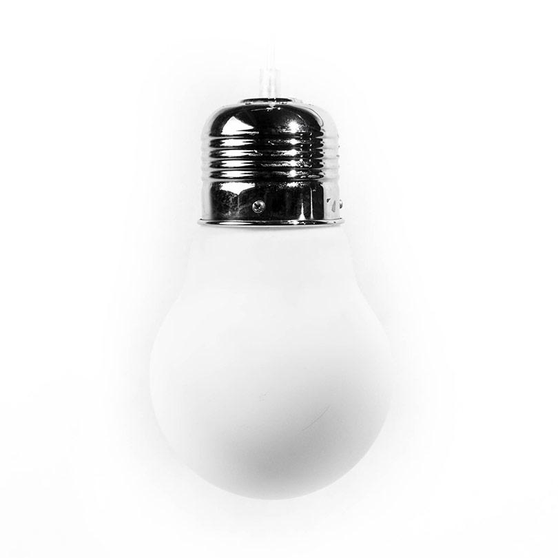 lustre Ampoulle GM Led Madagascar