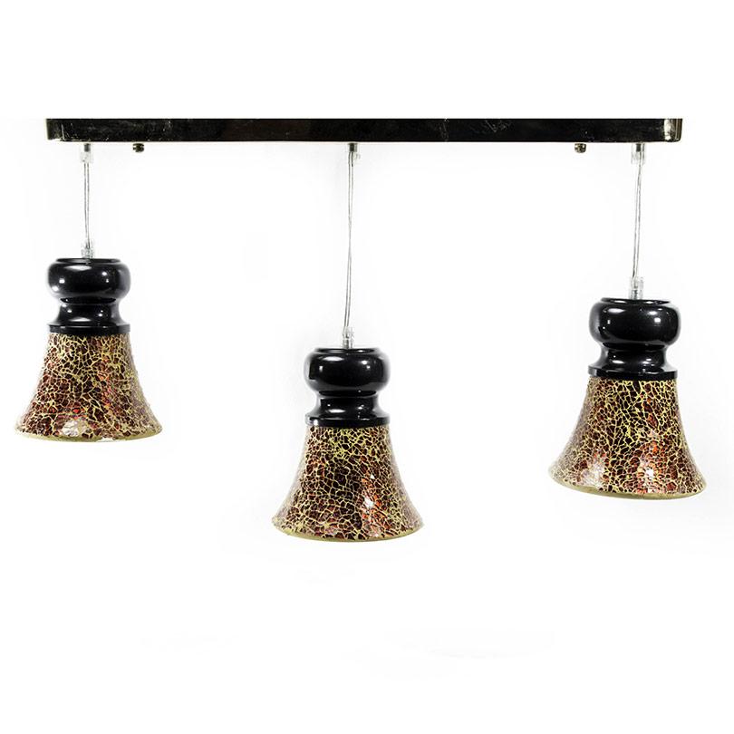 lustre cloche luminaire Antanimena madagascar